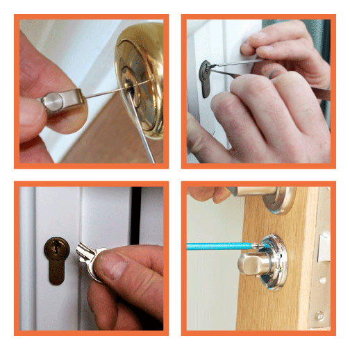 Locksmith in Cork